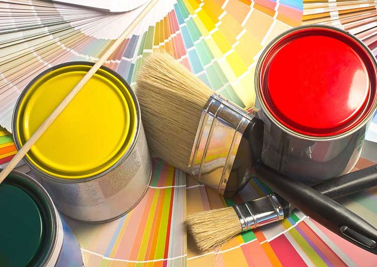 How to Start Paint & Pigments Industry, Manufacturing Plant, Cost