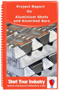 Project report on Aluminium Shots and Knotched Bars