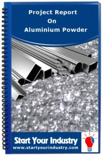 Project Report on Aluminium Powder