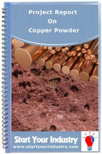 Project Report on Copper Powder