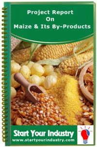 Project Report on Maize & Its By-Products