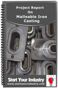 Project Report on Malleable Iron Casting