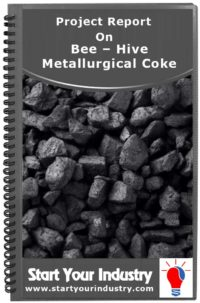 Project Report on Bee – Hive Metallurgical Coke