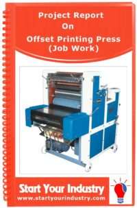 Project Report on Offset Printing Press (Job Work)