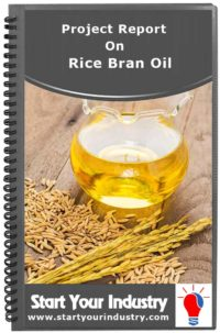 Project Report on Rice Bran Oil