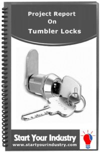 Project Report on Tumbler Locks