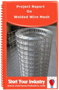 Project report on Welded Wire Mesh