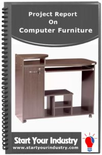 Project Report on Computer Furniture